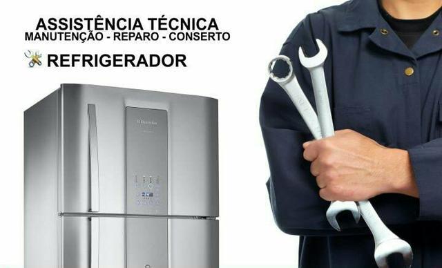 assistencia tecnica refrigerador sorocaba